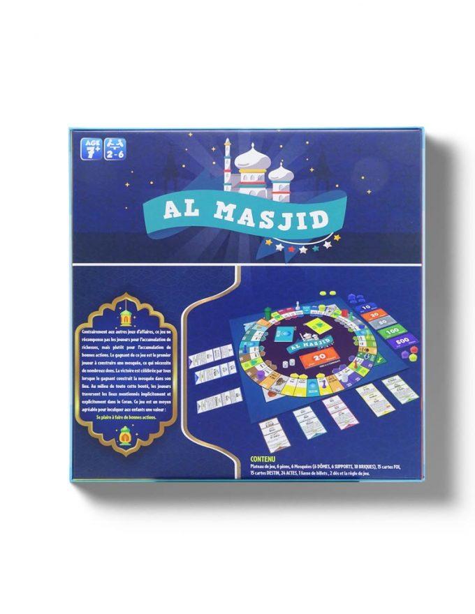 Al Masjid